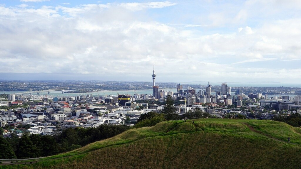 leave auckland