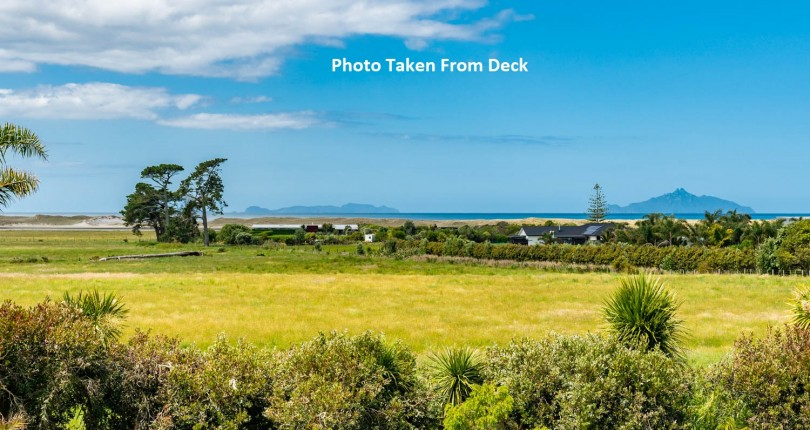 Your Own Tropical Paradise on Cove Road, Waipu