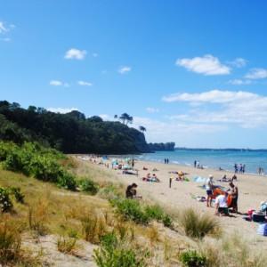 Langs Beach