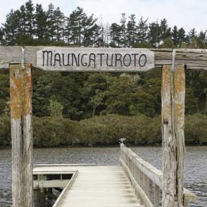Maungaturoto