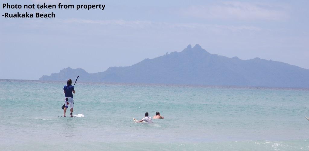 exciting new project - ruakaka beach